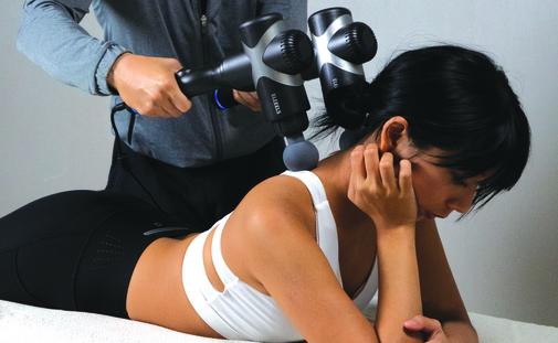 Eleeels Massage Gun - X2Pro - 4