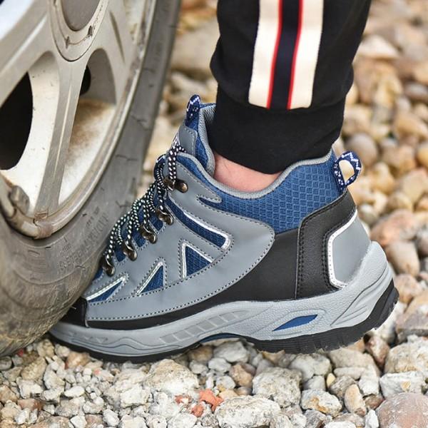 德國 INDESTRUCTIBLE 無堅不摧運動鞋 – 高筒款 11