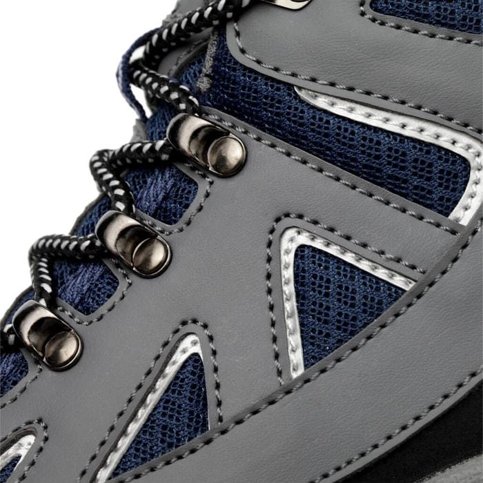 德國 INDESTRUCTIBLE 無堅不摧運動鞋 - 高筒款 36