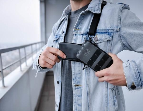 烏克蘭 Phonster Z 槍套型收納袋13