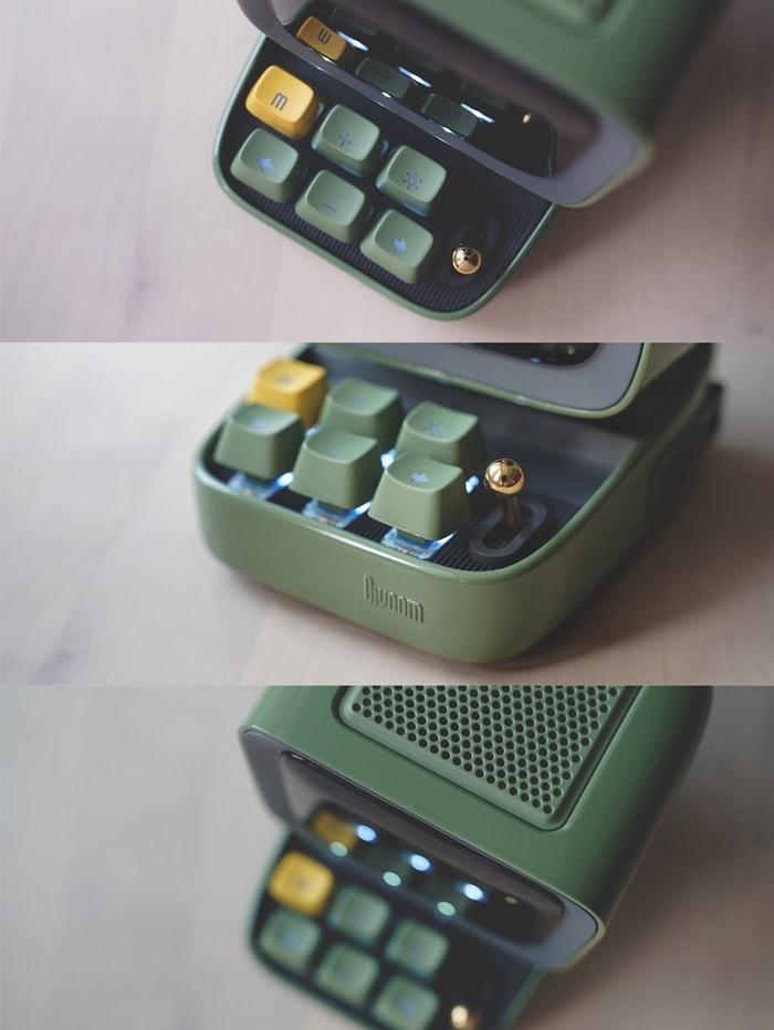 Ditoo 復古 藍牙揚聲器55