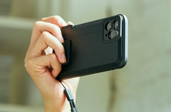 台灣 Bitplay iPhone 11:Pro:Max 防摔手機殼10