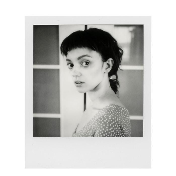 美國 Polaroid™ SX-70系列 即影即有古董相機13