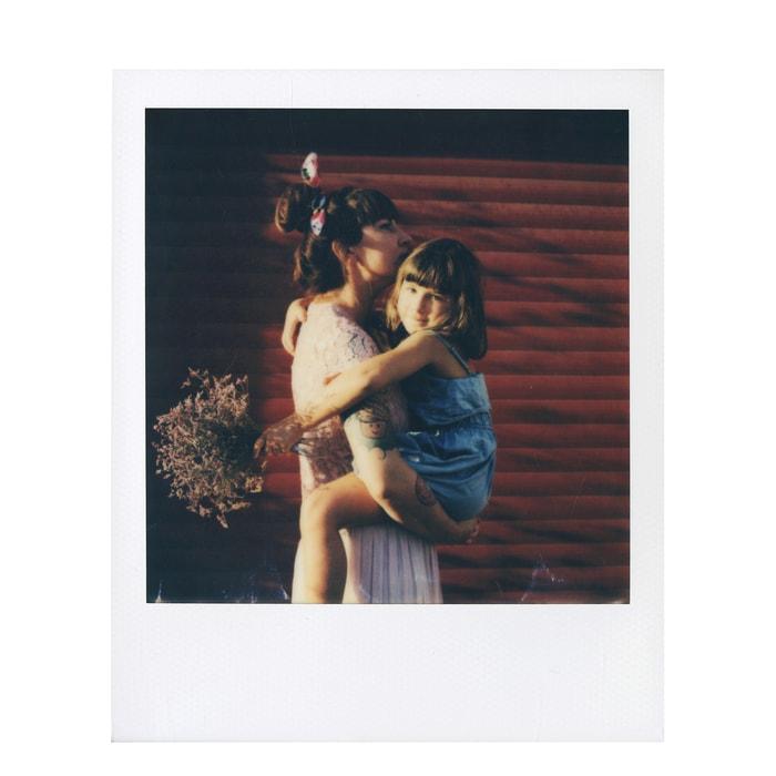 美國 Polaroid™ SX-70系列 即影即有古董相機20