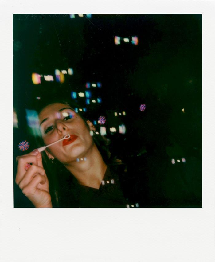 美國 Polaroid™ SX-70系列 即影即有古董相機36