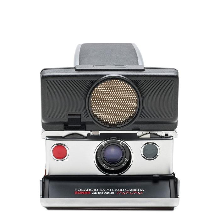 4698_silver_back3____byy8A美國 Polaroid™ SX-70系列 即影即有古董相機