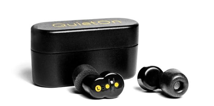 芬蘭 QuietOn Sleep 睡眠專用 主動式抗噪耳機7