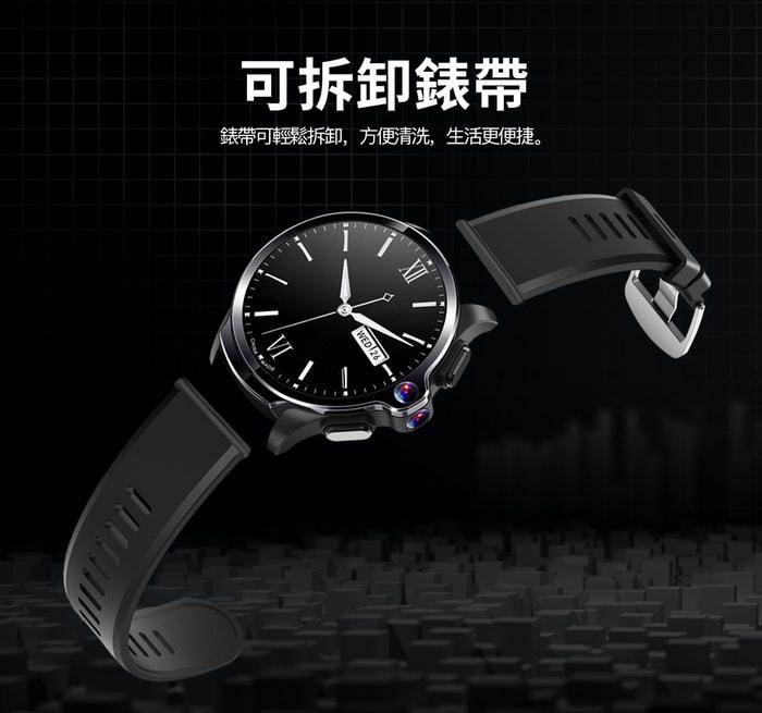 17King Wear 2020年最新版 功能最強 智能手錶