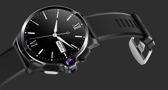 21King Wear 2020年最新版 功能最強 智能手錶