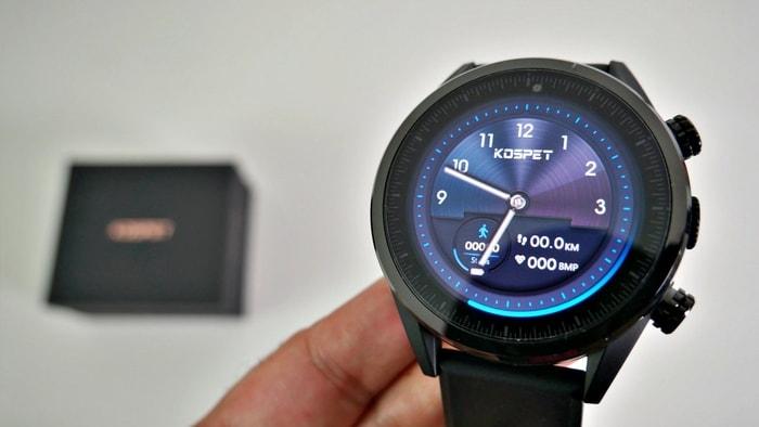 King Wear 2020年最新版 功能最強 智能手錶11