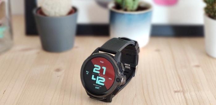 King Wear 2020年最新版 功能最強 智能手錶12