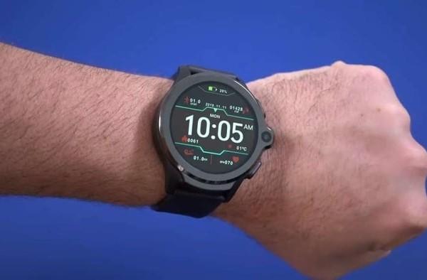 King Wear 2020年最新版 功能最強 智能手錶16