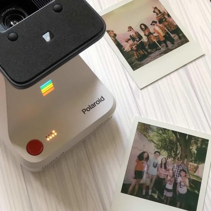 Polaroid Lab 即影即有 相片打印機14