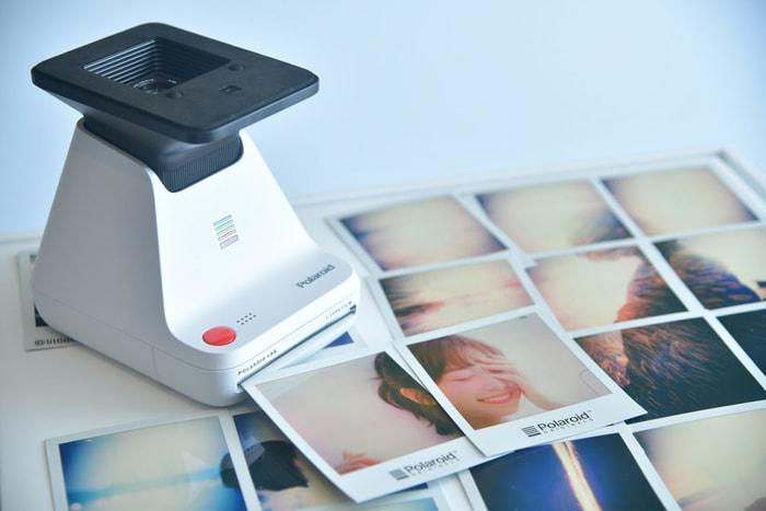 Polaroid Lab 即影即有 相片打印機17
