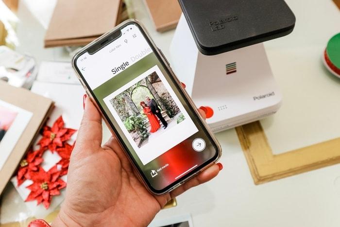 Polaroid Lab 即影即有 相片打印機20