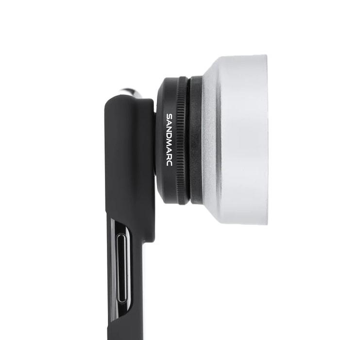 美國 Sandmarc 手機微距鏡2