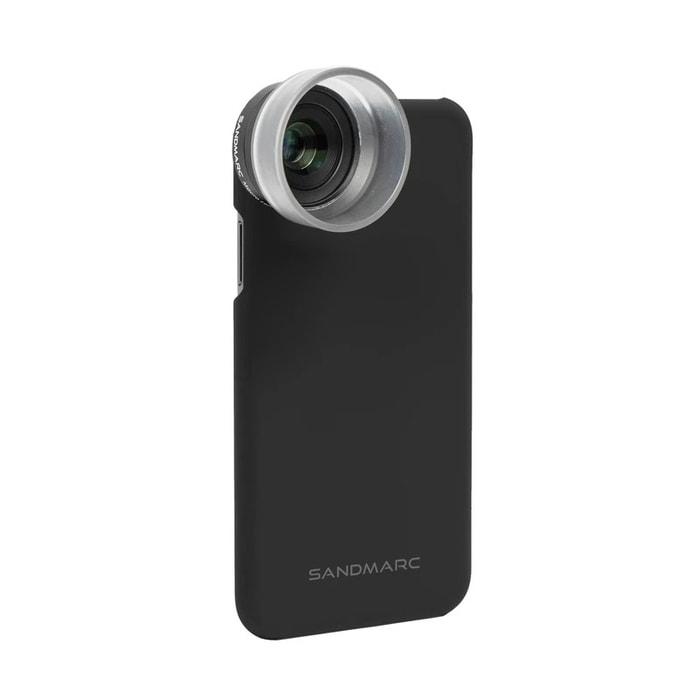 美國 Sandmarc 手機微距鏡9