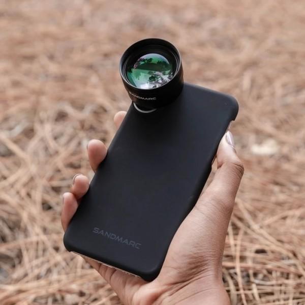 美國 Sandmarc 手機長焦鏡11