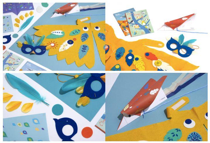 Tinkerer 兒童創意百寶盒1