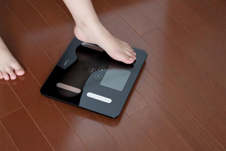 dretec Body Fat Scale6