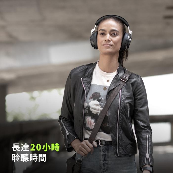 5SHURE AONIC 50 主動降噪 無線頭戴式耳機