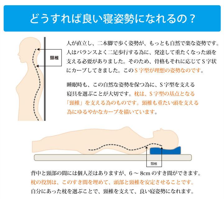 日本 Ikehiko 止鼾快眠枕 feature