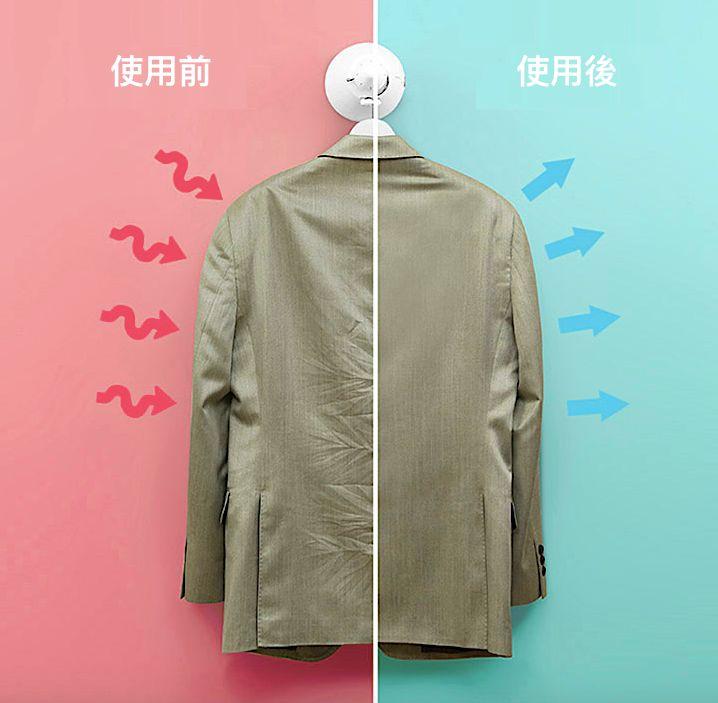 韓國 Rundry 3合1 衣物護理器6