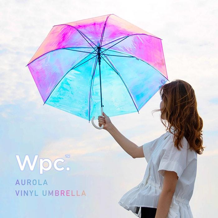 1日本 WPC 極光雨傘