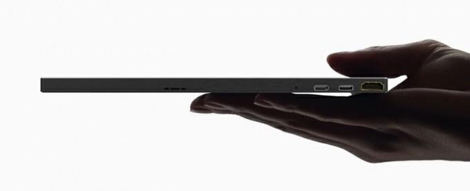 16Airview 輕觸式無線 便攜顯示屏