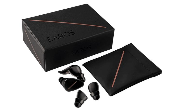 16EAROS 入耳式保護聽力 耳塞