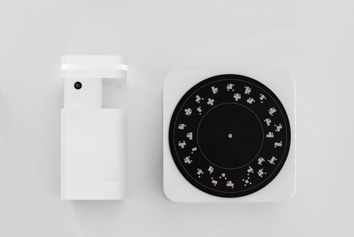 7Phiz 史上最便攜 3D掃描儀