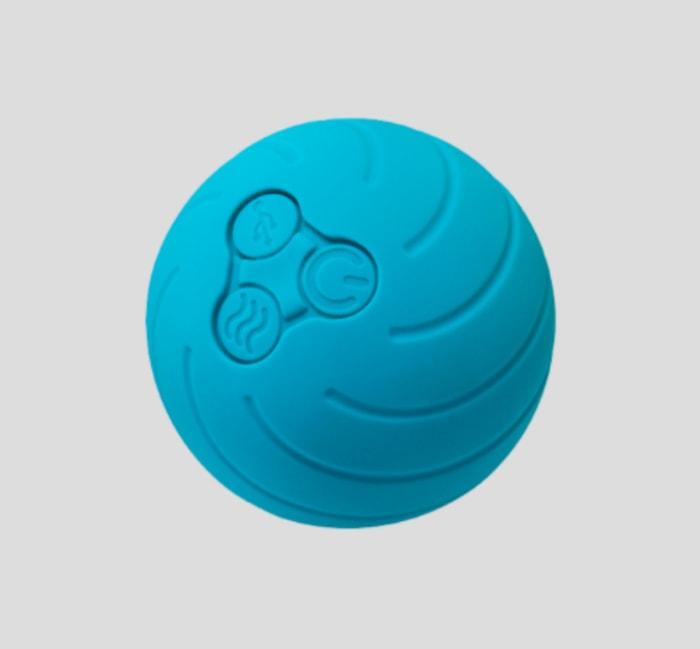 7YOGGI BALL 多合一全身按摩系統