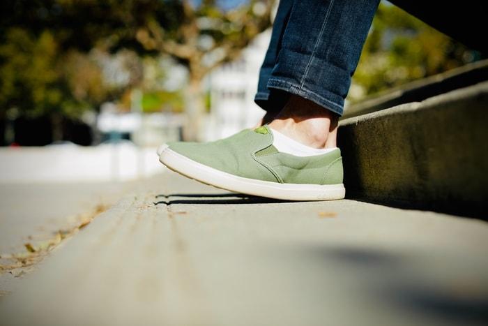 12XpreSole 首創咖啡 防水休閒鞋