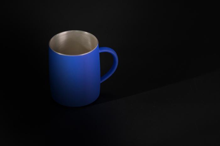 30Ag+ Cup 纯銀咖啡馬克杯
