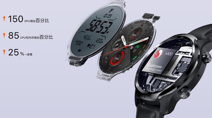 102Ticwatch pro 3