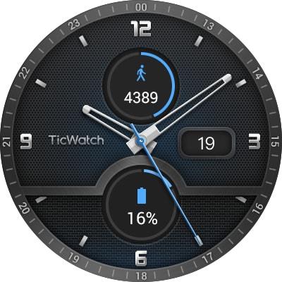 24Ticwatch pro 3