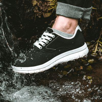 GreenPlax 防水快乾寶特鞋 Cover