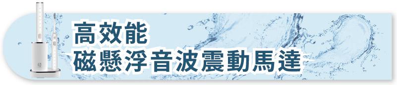 淨淨刷-震動牙刷-