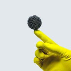 Piss Pad 防止尿液飛濺墊 - 3個裝 | 杜絕尿液飛濺 | 使用簡單