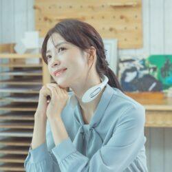 日本 COFO 溫熱電感 頸椎按摩儀 緩解頸部僵硬疲勞,促進血液循環