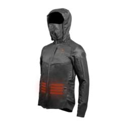 SUSTAIN發熱外套 主動式保暖新概念,ㄧ件適應多變氣候 (-15 度到 20 度) 的外套