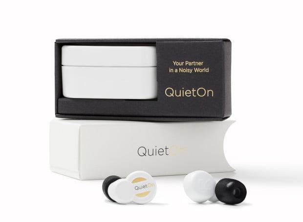 芬蘭 QuietOn 主動式抗噪耳塞9