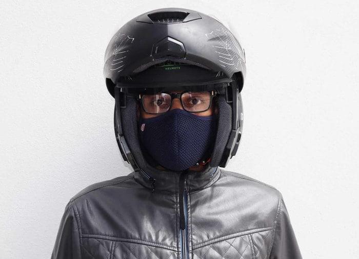 法國 Lemask 高規格FFP3級 過濾口罩19