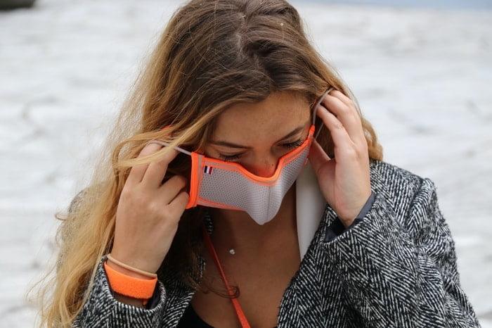 法國 Lemask 高規格FFP3級 過濾口罩4