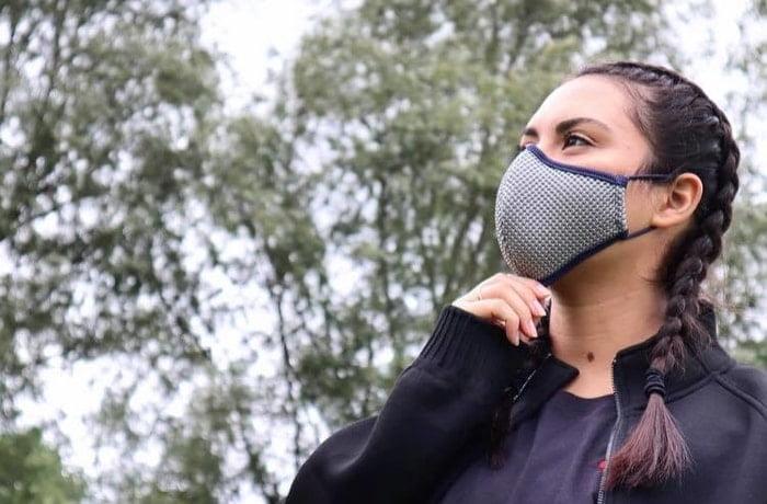 法國 Lemask 高規格FFP3級 過濾口罩9