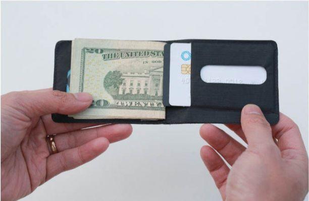 Stealth Wallet 4