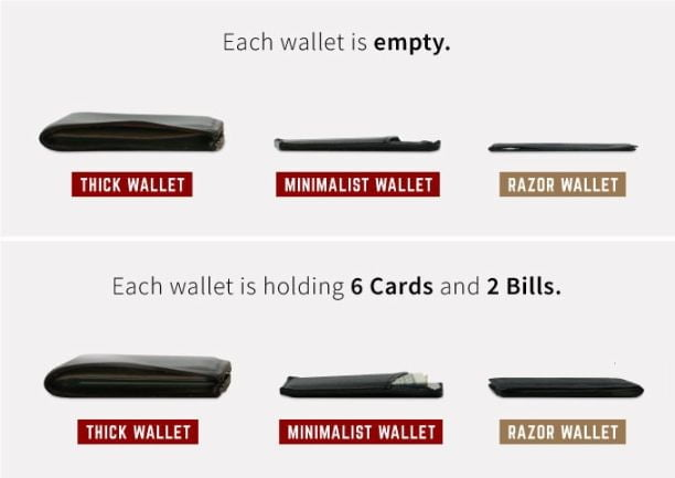 stealth wallet 10