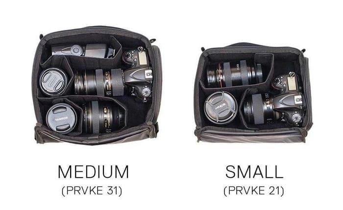 PRVKE 最好用的 相機包10