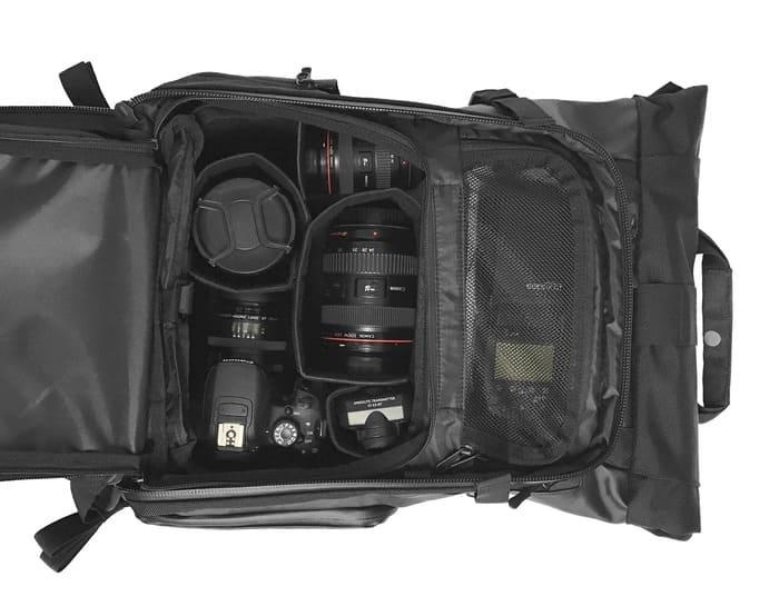 PRVKE 最好用的 相機包23
