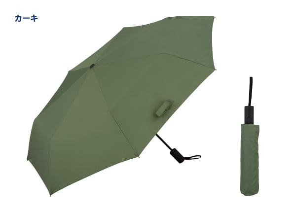 日本 Unnurella 2018年款 Slim 抖掉水珠雨傘 - 折傘 18